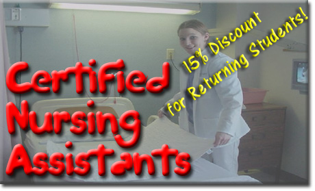 Courses for licensed medical professionals!
